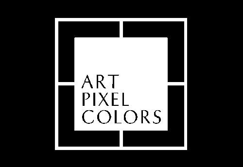 Logo-ArtPixelColors